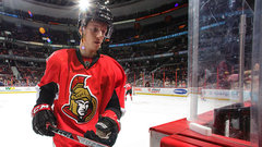 How quickly can Chabot contribute to Sens' defence?