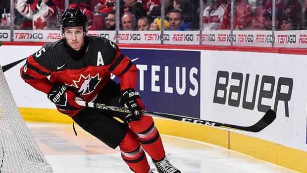 Chabot: My goal is to start the season in Ottawa