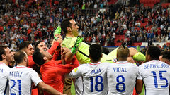 Must See: Bravo stops all three Portugal penalties