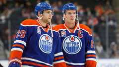 How will McDavid's new deal affect Draisaitl?