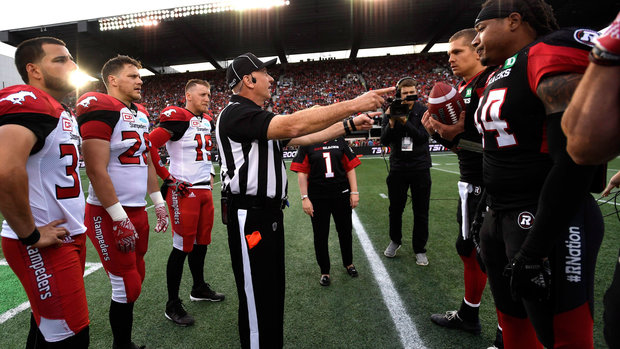 Stamps/Redblacks glad to have another shot at each other