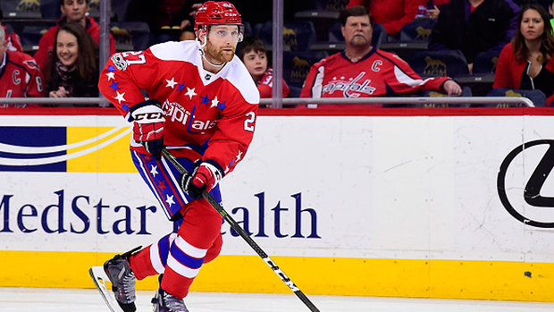 Habs showing interest in Alzner; Who will fill the void in Winnipeg's crease?