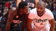 Report: Clippers trade Paul to Rockets