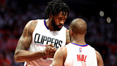 How do Clippers proceed without Paul?