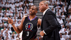 Doc Rivers capitalizes on CP3's market value