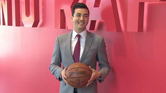 Raptors promote Bobby Webster to GM