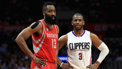 Stephen A.: Rockets get NBA's best floor orchestrator in CP3