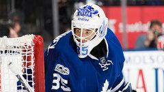 Seravalli: Kinkaid makes a lot of sense for Leafs backup