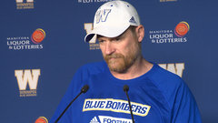 Blue Bombers want to succeed as a team not individuals