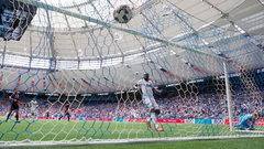 Waston's brace inspires Whitecaps' comeback win