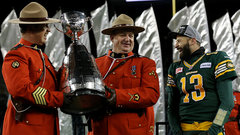 Edmonton announces it will host 106th Grey Cup in 2018