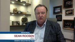 Osisko Gold CEO: $1.1-billion deal with Orion Mine 'transformational'