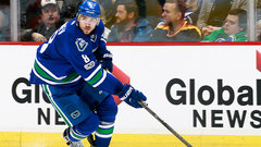 Pratt's Rant– Are the Canucks and Stars talking trade?
