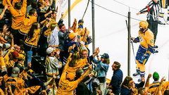 Pratt's Rant - Predators fans are changing the game
