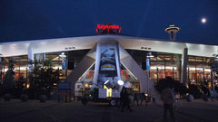 2 Minutes for Instigating- Is Seattle and the KeyArena ready for the NHL?