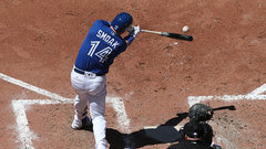 Is Smoak finally living up to his potential?
