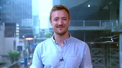 Canada's Next Leaders: SkipTheDishes CEO Joshua Simair