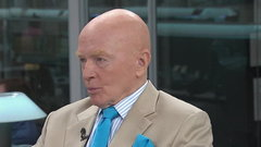 ETF Report: Mark Mobius warns on ETF risks