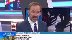 BoC rate raise comes as heated housing markets cool: Royal LePage