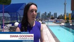 'The Uber of swim lessons': AquaMobile backstrokes into Australia