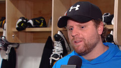 Kessel on quick turnaround after Stanley Cup win