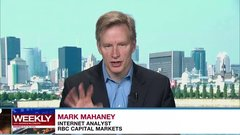 Mark Mahaney of RBC Capital Markets explains why he believes FAANG stocks still provide opportunities for investors.