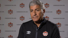 Zambrano: We have to be prepared for Jamaica's 'game-changers'