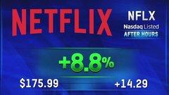 Dan Morgan of Synovus Trust Company joins BNN as Netflix kicks off the tech earnings season. Despite missing on revenue estimates for the...