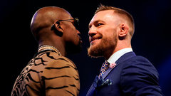 Bishop: Fans don't care if McGregor-Mayweather fight is close, they'll watch