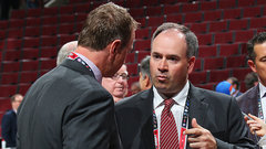 Dorion: This morning I was talking to a GM about possible deals