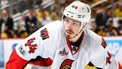 Pageau signs three-year deal with Sens; Campbell retires
