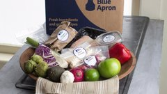 Morning Call: BNN Commentator Andrew McCreath tells us Blue Apron is 'a bit of a joke' as the company sinks less than three weeks after...