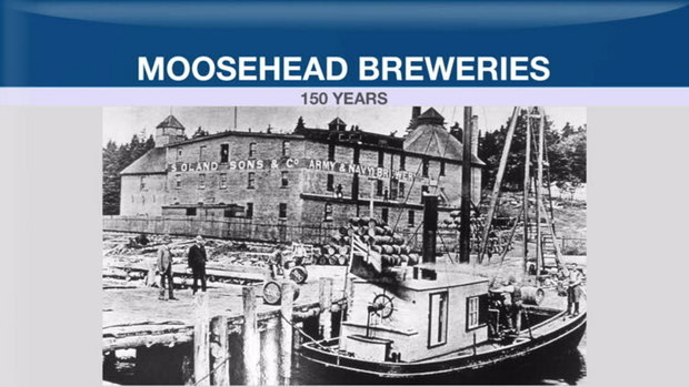 Moosehead Breweries CEO on 150th anniversary and staying independent