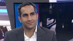 Canada's Next Leaders: The Rumie Initiative's Tariq Fancy