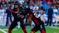 Redblacks hope they're close to righting the ship