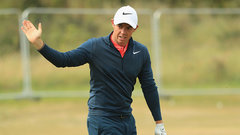 Weeks: Rory doesn't have enough reps