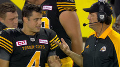 Collaros, Austin focused on wins not outside opinions