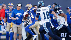 CFL Wired: Week 4 - Bombers pick up first win at home