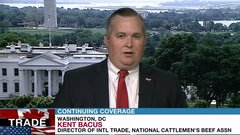 U.S. Cattlemen Group: It's hard to improve on perfect NAFTA policy