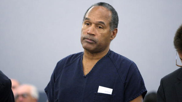 Schwartz: O.J. fears for his life if he's released from jail