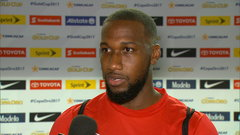 Hoilett: Everybody is fighting for each other