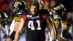 The reasons why the Redblacks are still winless