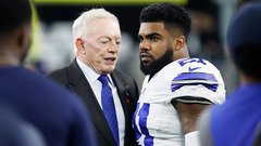 Time for Jones to be harder on Elliott?
