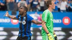 MLS: D.C. United 0, Impact 2