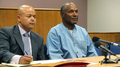 O.J. Simpson granted release by parole board