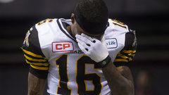 Stegall on Tiger-Cats' struggles: 'They just don't have the talent'