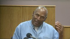 O.J. humbled by incarceration