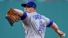 Should Jays shut down Sanchez for the year?