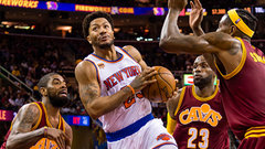 Report: Rose, Cavaliers working on one-year deal