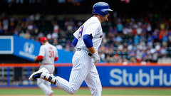 MLB: Cardinals 2, Mets 3